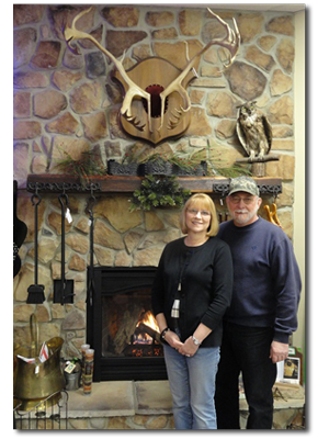 Anderson's Chimney Service & Fireplace Shop: About Us